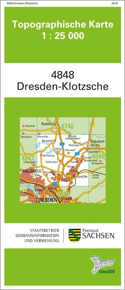 Dresden-Klotzsche (4848)