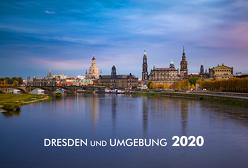 Dresden und Umgebung 2020