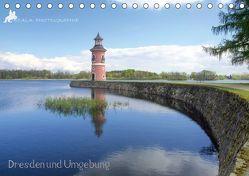 Dresden und Umgebung (Tischkalender 2019 DIN A5 quer) von Mike Klette,  Micala-Photographie