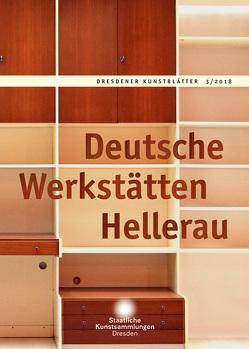 Dresdener Kunstblätter