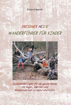 Dresdner Heide von Eckhardt,  Kristin