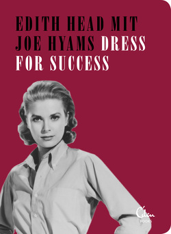 Dress for Success von Edith Head, Joe Hyams