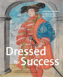 Dressed for Success von Minning,  Martina, Richter,  Thomas, Rottau,  Nadine