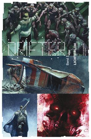 Drifter 3: Lichterloh von Brandon,  Ivan, He,  Franz, Klein,  Nic