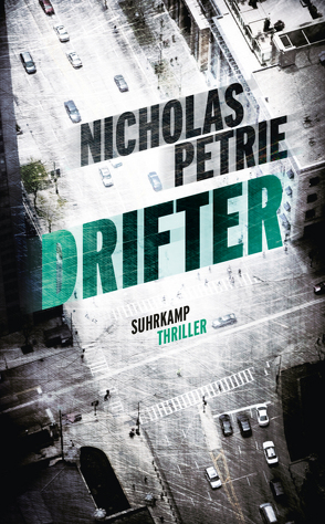 Drifter von Petrie,  Nicholas, Stegers,  Thomas