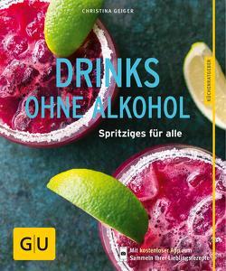 Drinks ohne Alkohol von Kempe,  Christina