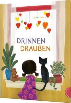 Drinnen – Draußen von Pham,  LeUyen, Wehrmann,  Inge
