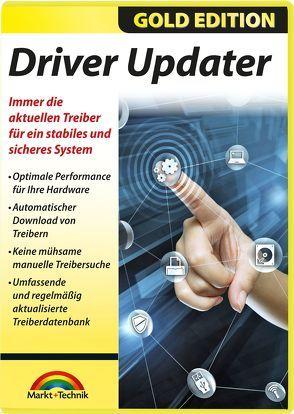 Driver Updater – Automatisch die aktuellsten Treiber für Ihren PC, Win 10, Win 8.1, Win8, Win 7, Win Vista, Win XP, Apple