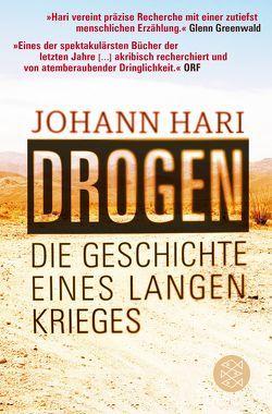 Drogen von Hari,  Johann