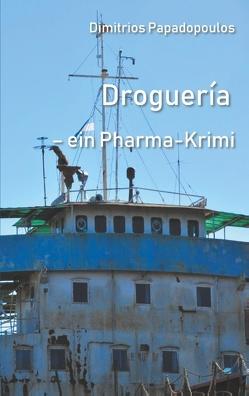 Droguería von Papadopoulos,  Dimitrios