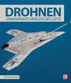 Drohnen von Laumanns,  Horst W.