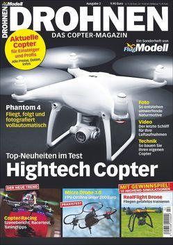 Drohnen 2