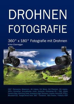 Drohnen Fotografie von Eisenegger,  Kilian