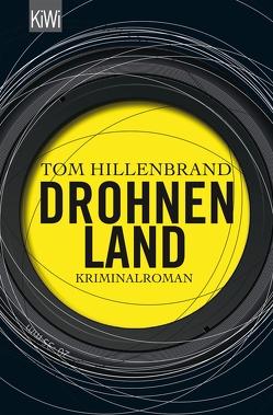 Drohnenland von Hillenbrand,  Tom