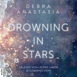 Drowning in Stars von Akhavan-Zandjani,  Firouzeh, Anastasia,  Debra