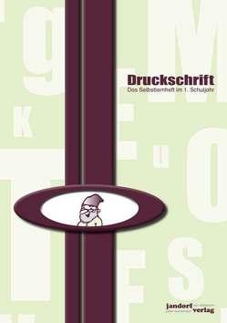 Druckschrift von Wachendorf,  Peter