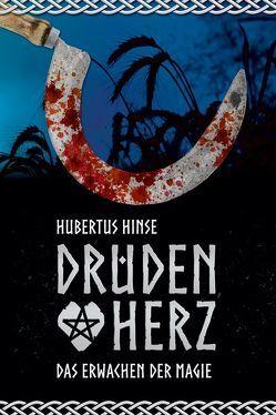 Drudenherz von Hinse,  Hubertus
