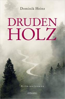 Drudenholz von Heinz,  Dominik