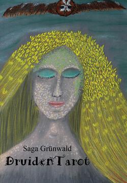 DruidenTarot von Grünwald,  Saga