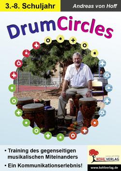 Drumcircles von Hoff,  Andreas von