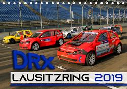 DRX Lausitzring (Tischkalender 2019 DIN A5 quer) von Freiberg,  Patrick