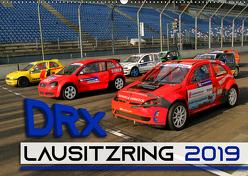 DRX Lausitzring (Wandkalender 2019 DIN A2 quer) von Freiberg,  Patrick