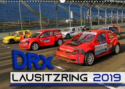 DRX Lausitzring (Wandkalender 2019 DIN A3 quer) von Freiberg,  Patrick
