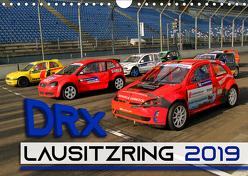 DRX Lausitzring (Wandkalender 2019 DIN A4 quer) von Freiberg,  Patrick