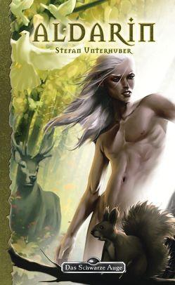 DSA 149: Aldarin von Unterhuber,  Stefan