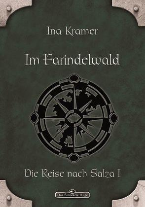 DSA 16: Im Farindelwald von Kramer,  Ina