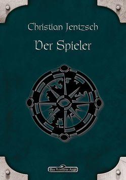 DSA 22: Der Spieler von Jentzsch,  Christian