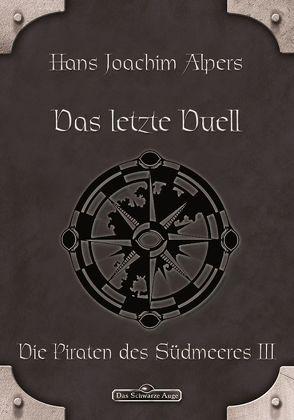 DSA 23: Das letzte Duell von Alpers,  Hans Joachim