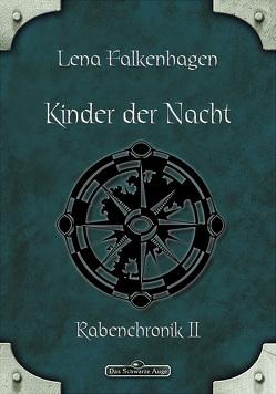DSA 29: Kinder der Nacht von Falkenhagen,  Lena
