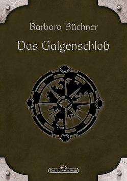 DSA 33: Das Galgenschloss von Büchner,  Barbara