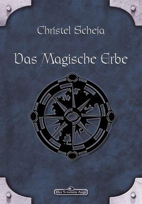 DSA 39: Das magische Erbe von Scheja,  Christel