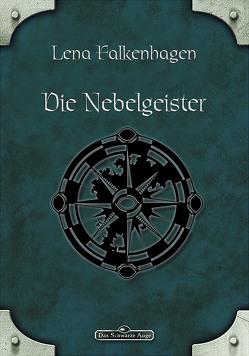 DSA 43: Die Nebelgeister von Falkenhagen,  Lena