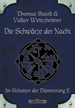 DSA 66: Die Schwärze der Nacht von Baroli,  Thomas, Weinzheimer,  Volker