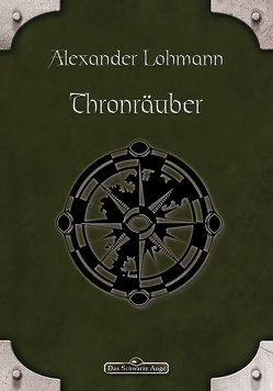 DSA 83: Thronräuber von Lohmann,  Alexander