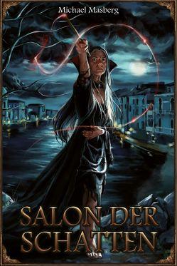 DSA: Salon der Schatten von Masberg,  Michael