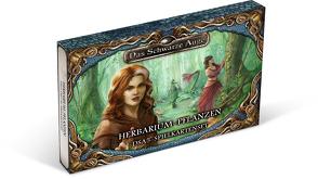 DSA5 – Spielkartenset Pflanzen (Deluxe) von Adamietz,  Zoe, Kaub,  Johannes, Nehling,  Christian, Reinwald,  Katja, Spohr,  Alex