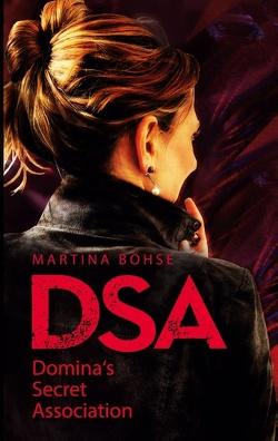 DSA von Böhse,  Martina