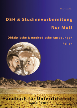 DSH- und Studienvorbereitung 2020 / DSH & Studienvorbereitung 2020, Folien von Lodewick,  Klaus