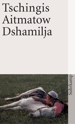 Dshamilja von Aitmatow,  Tschingis, Aragon,  Louis, Drohla,  Gisela