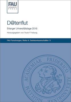 D@tenflut von Freiburg,  Rudolf