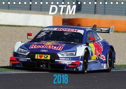 DTM 2018 (Tischkalender 2018 DIN A5 quer) von Gorges - MMPIXX PHOTOGRAPHY,  Tobias
