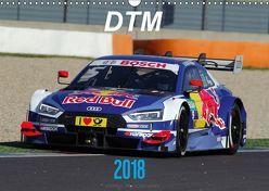 DTM 2018 (Wandkalender 2018 DIN A3 quer) von Gorges - MMPIXX PHOTOGRAPHY,  Tobias
