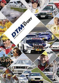 DTM – DIE STORY 2015 von Schröder,  Torben