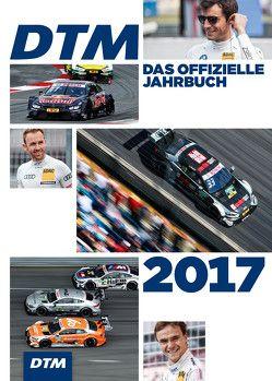 DTM / DTM 2017 von Jahns,  Ralph, Tap,  Jürgen, Upietz,  Tim