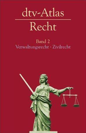 dtv-Atlas Recht von Hilgendorf,  Eric, Jünger,  Susanne, Michel,  Klaus