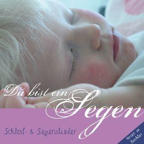 Du bist ein Segen (CD) von Heinen,  Stephanie